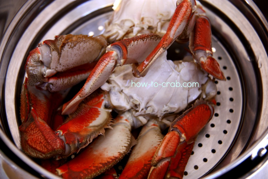 Cooking Crab Legs How To Crab